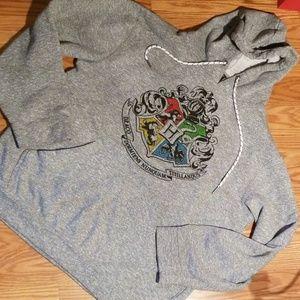 Disney Harry Potter sweatshirt lg